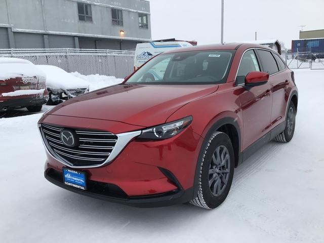 2020 Mazda CX-9 68196