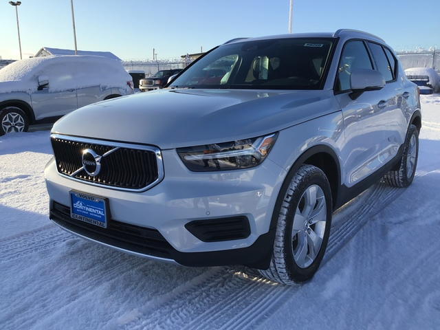 2020 Volvo XC40 68200
