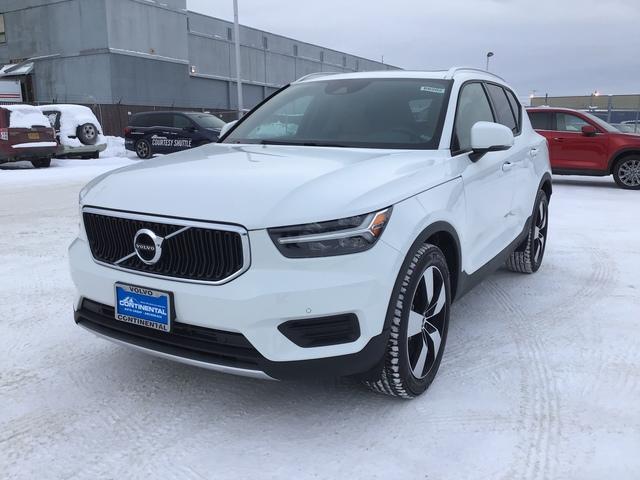 2020 Volvo XC40 68202