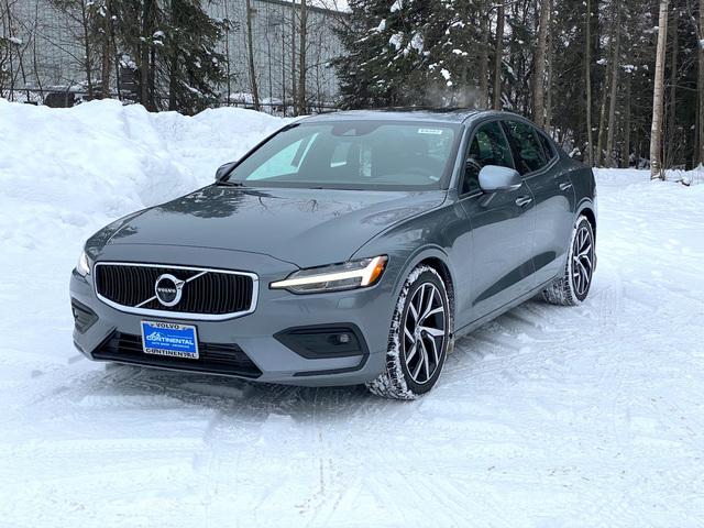 2020 Volvo S60 68203
