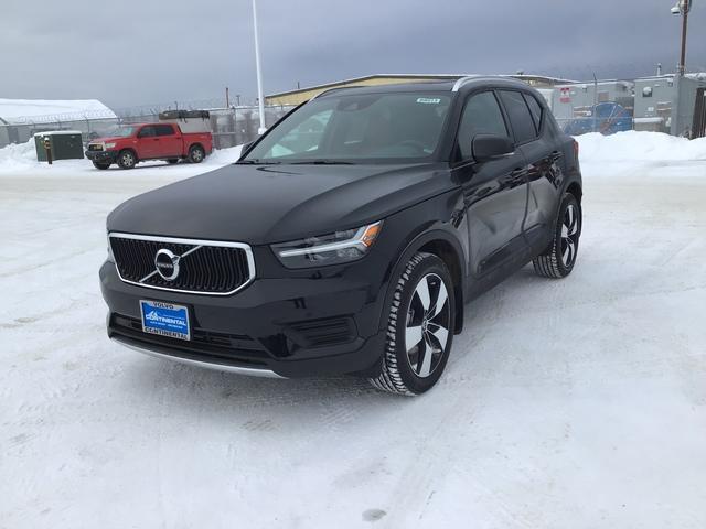 2020 Volvo XC40 68211