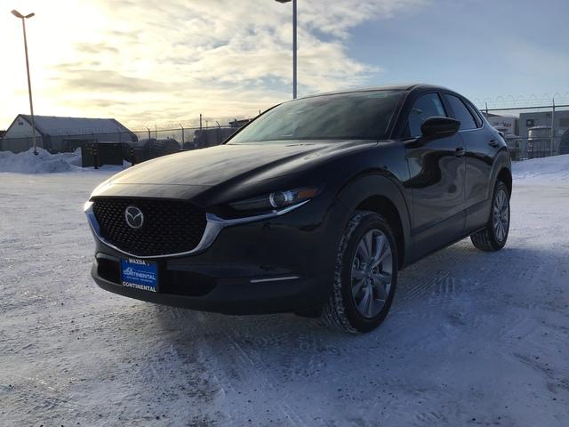 2020 Mazda CX-30 68213