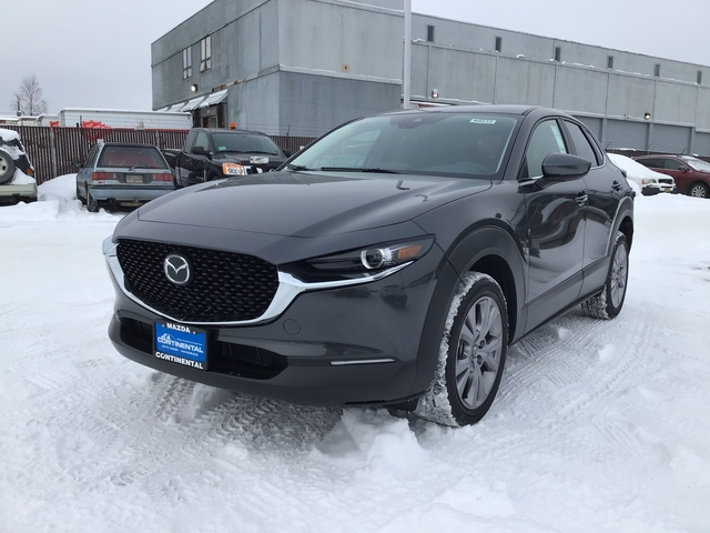 2020 Mazda CX-30 68215