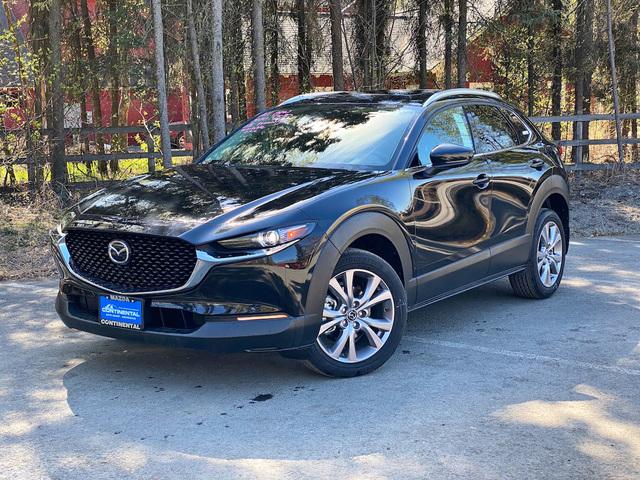 2020 Mazda CX-30 68216
