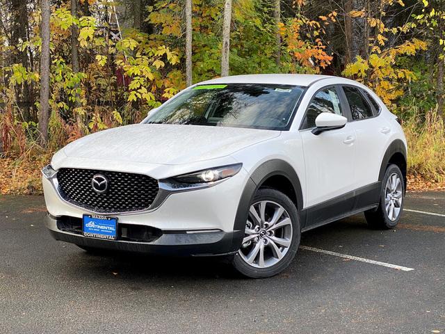 2020 Mazda CX-30 68234
