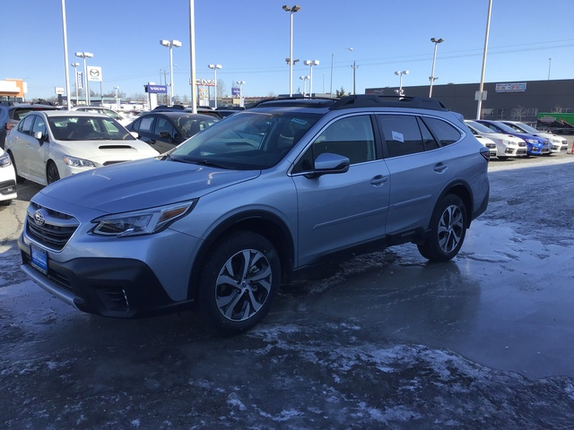 2020 Subaru Outback 68269
