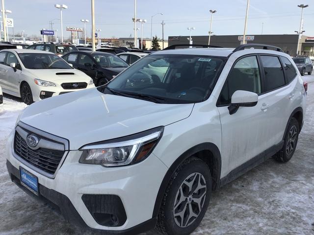 2020 Subaru Forester 68284