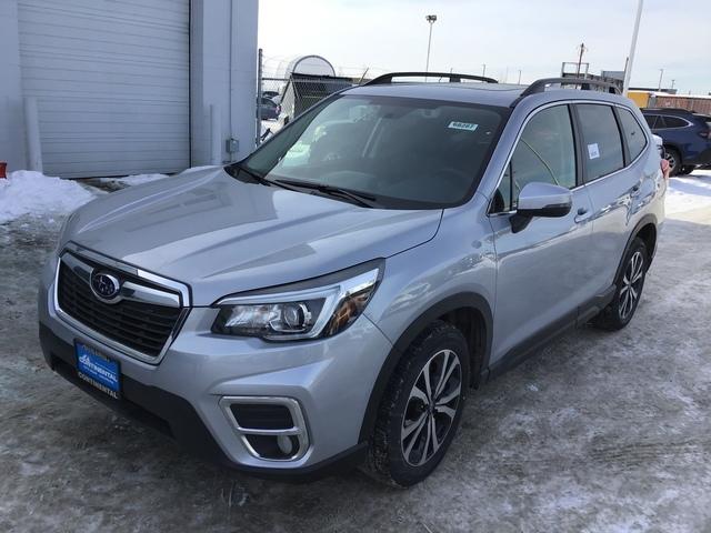 2020 Subaru Forester 68287