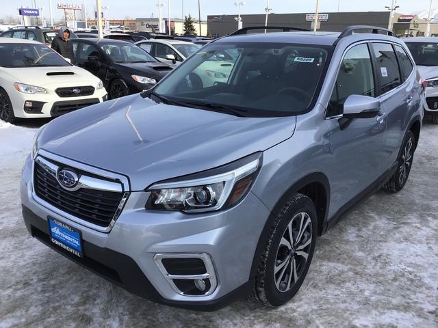 2020 Subaru Forester 68288