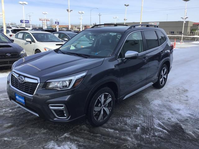 2020 Subaru Forester 68291