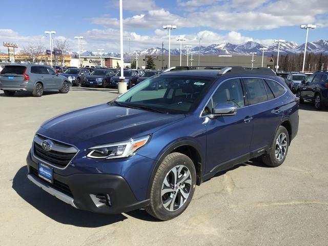 2020 Subaru Outback 68292