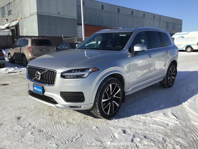 2020 Volvo XC90 68295