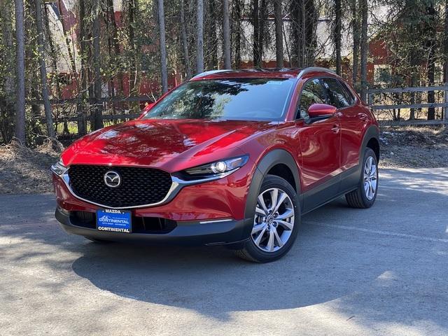 2020 Mazda CX-30 68315