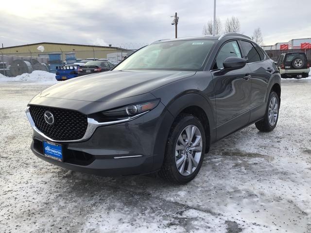 2020 Mazda CX-30 68316