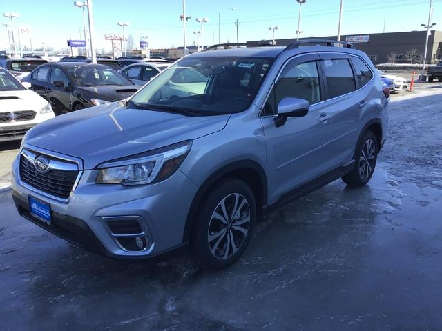 2020 Subaru Forester 68322