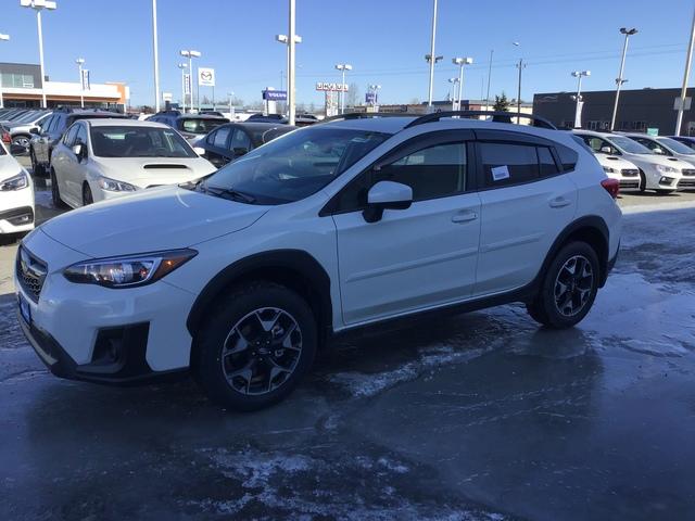 2020 Subaru Crosstrek 68326