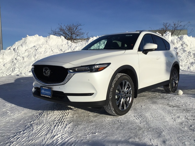 2020 Mazda CX-5 68363