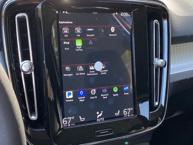 2020 Volvo XC40 (68365)