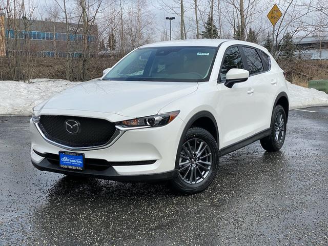 2020 Mazda CX-5 68366