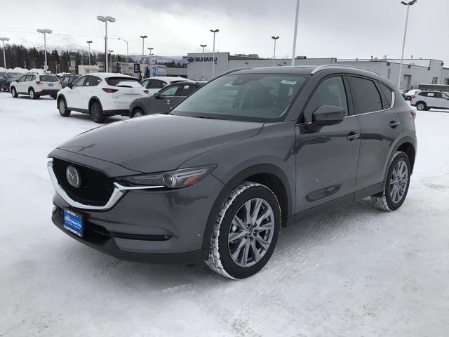 2020 Mazda CX-5 68370