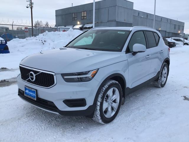 2020 Volvo XC40 68372