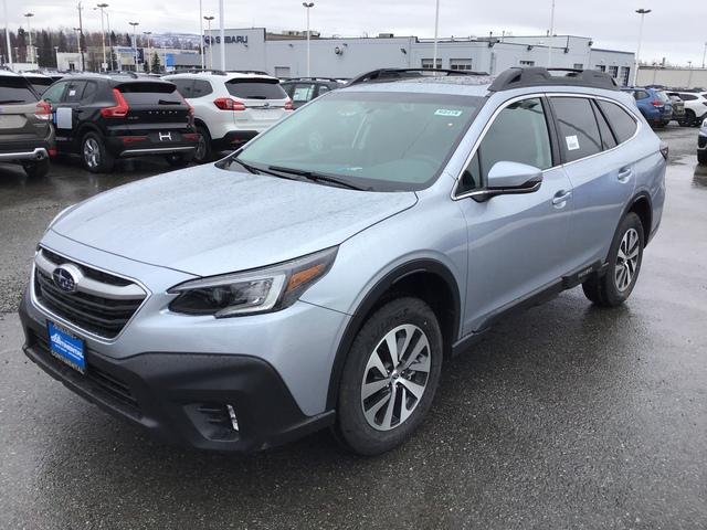 2020 Subaru Outback 68416