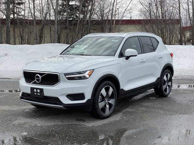 2020 Volvo XC40 68442