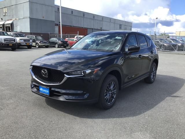 2020 Mazda CX-5 68518