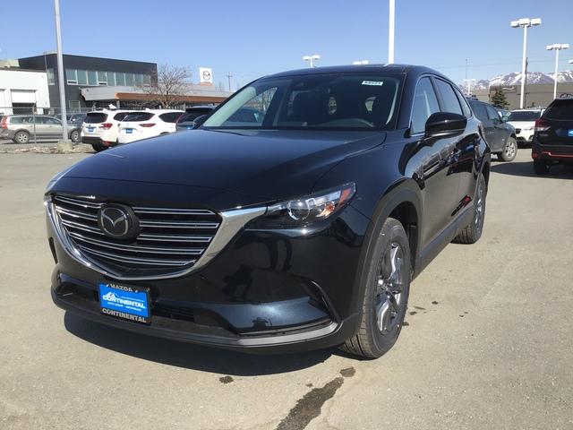 2020 Mazda CX-9 68523