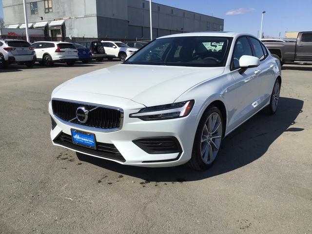 2020 Volvo S60 68591