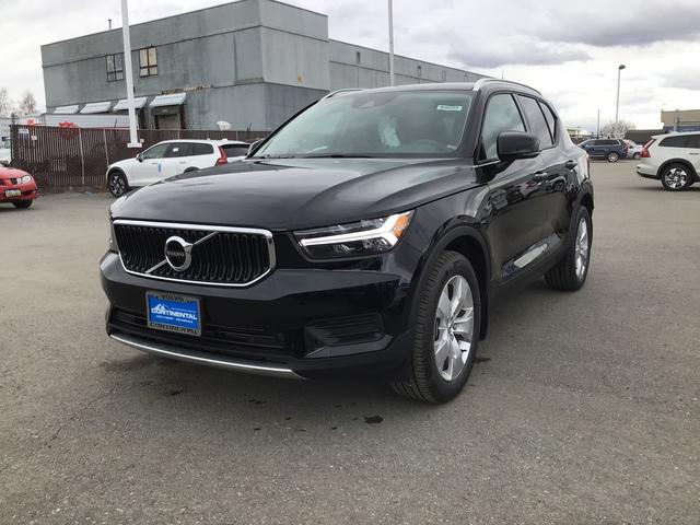 2020 Volvo XC40 68595