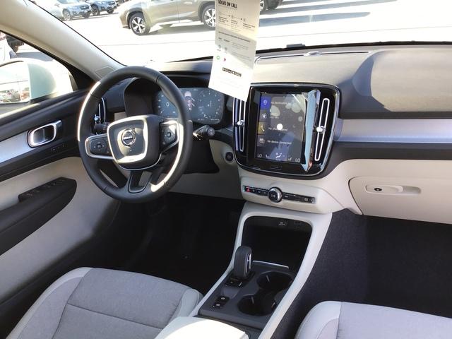 2020 Volvo XC40 (68600)