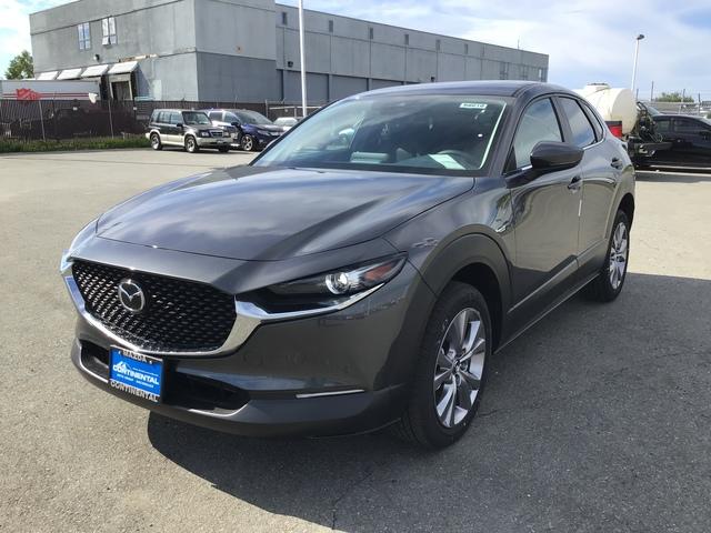 2020 Mazda CX-30 68610