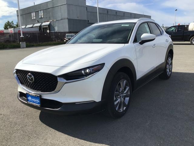 2020 Mazda CX-30 68611