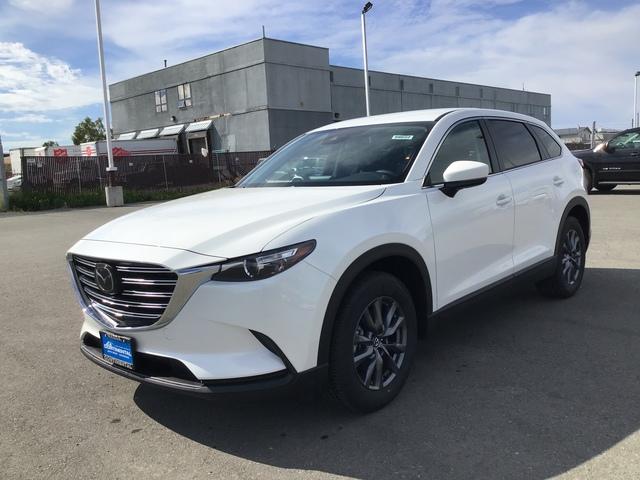 2020 Mazda CX-9 68692