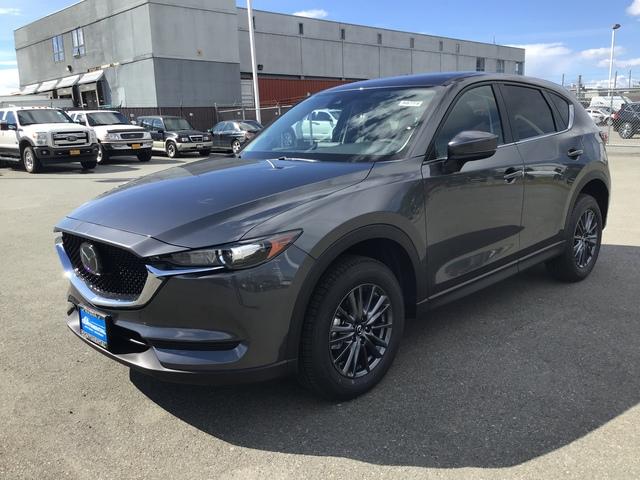 2020 Mazda CX-5 68759