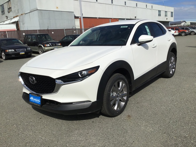 2020 Mazda CX-30 68767
