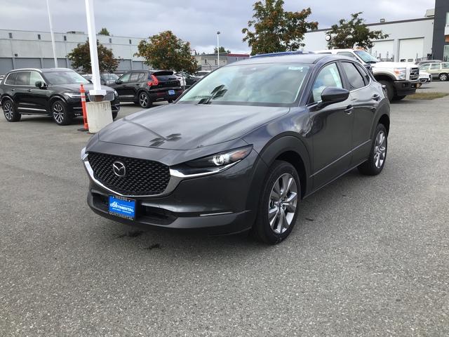 2020 Mazda CX-30 68768