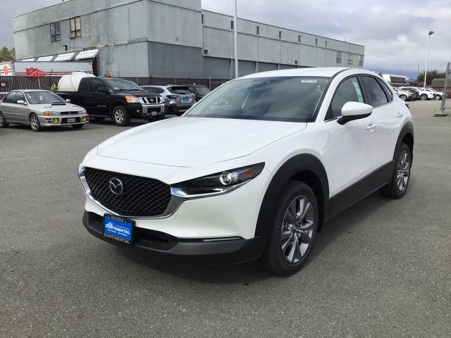 2020 Mazda CX-30 68770