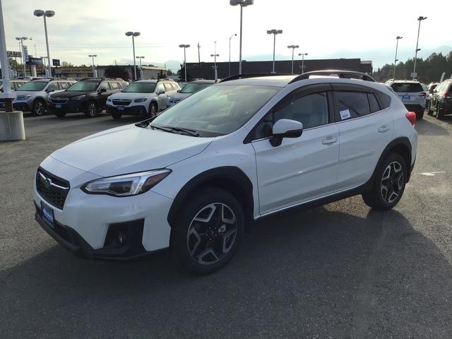 2020 Subaru Crosstrek 68803