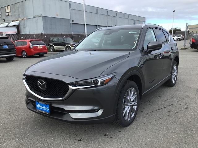 2020 Mazda CX-5 68940