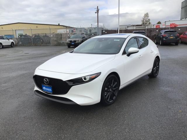 2021 Mazda Mazda3 Sport 68945