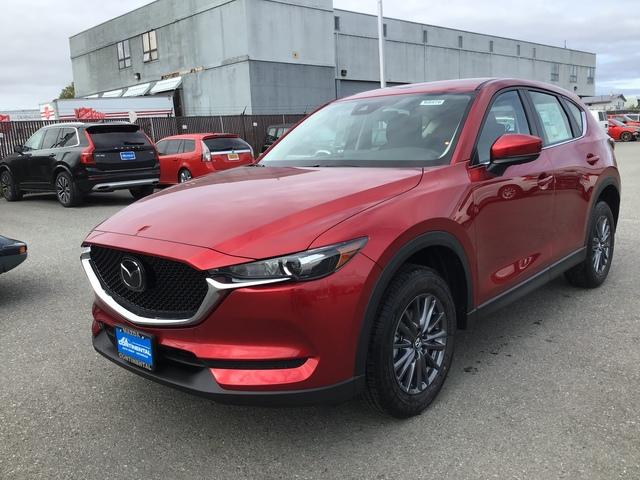 2020 Mazda CX-5 68976