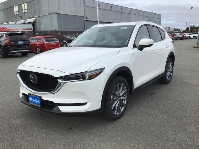 2020 Mazda CX-5 68981