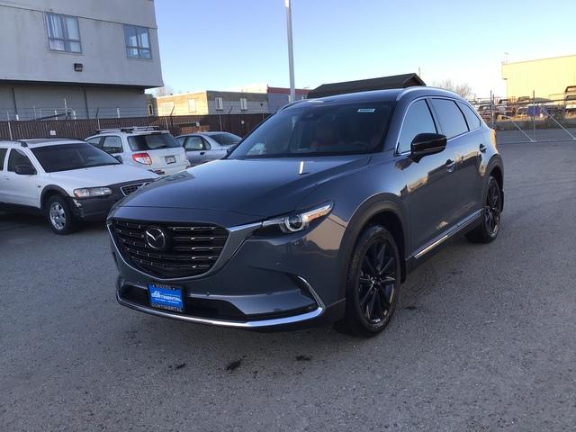 2021 Mazda CX-9 69001