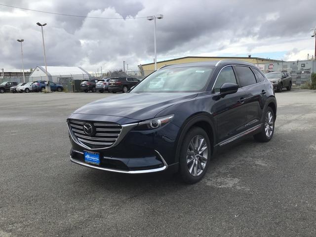 2021 Mazda CX-9 69004