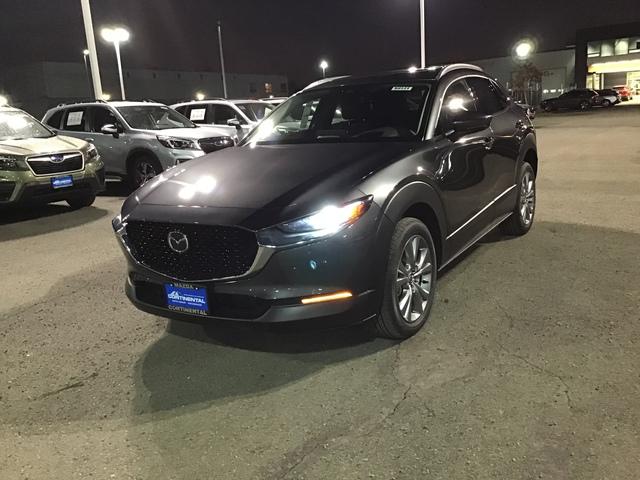 2021 Mazda CX-30 69121
