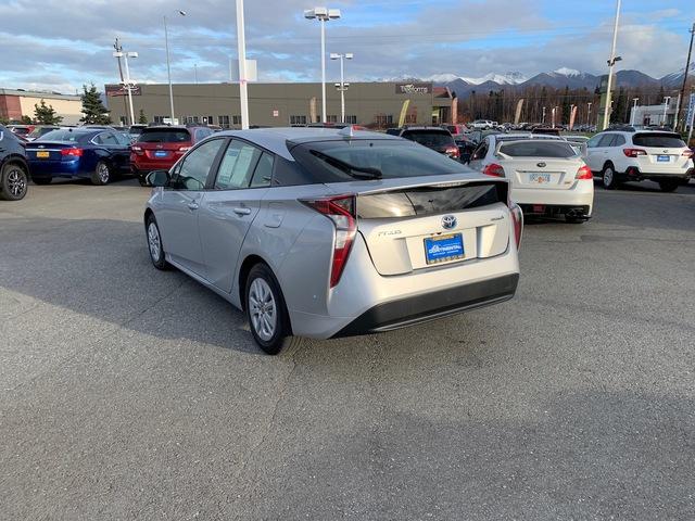 2017 Toyota Prius (U11376)