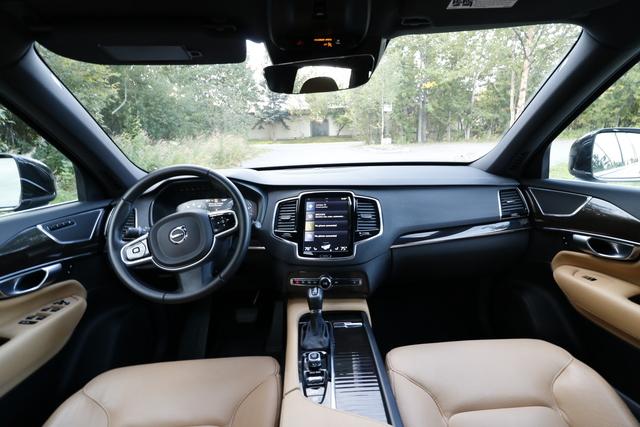 2018 Volvo XC90 (U11379)