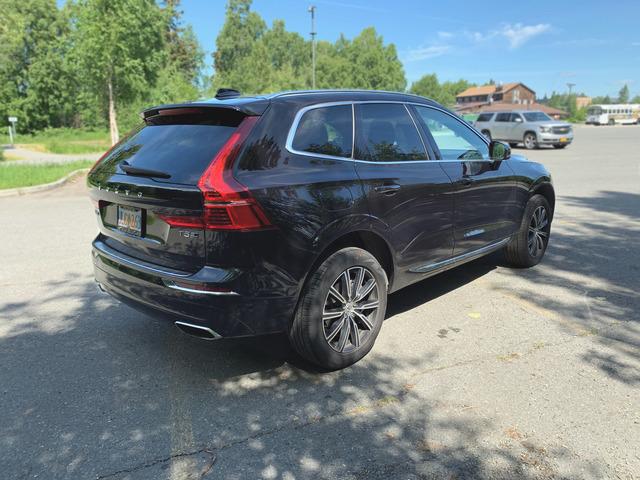 2018 Volvo XC60 (U11383)